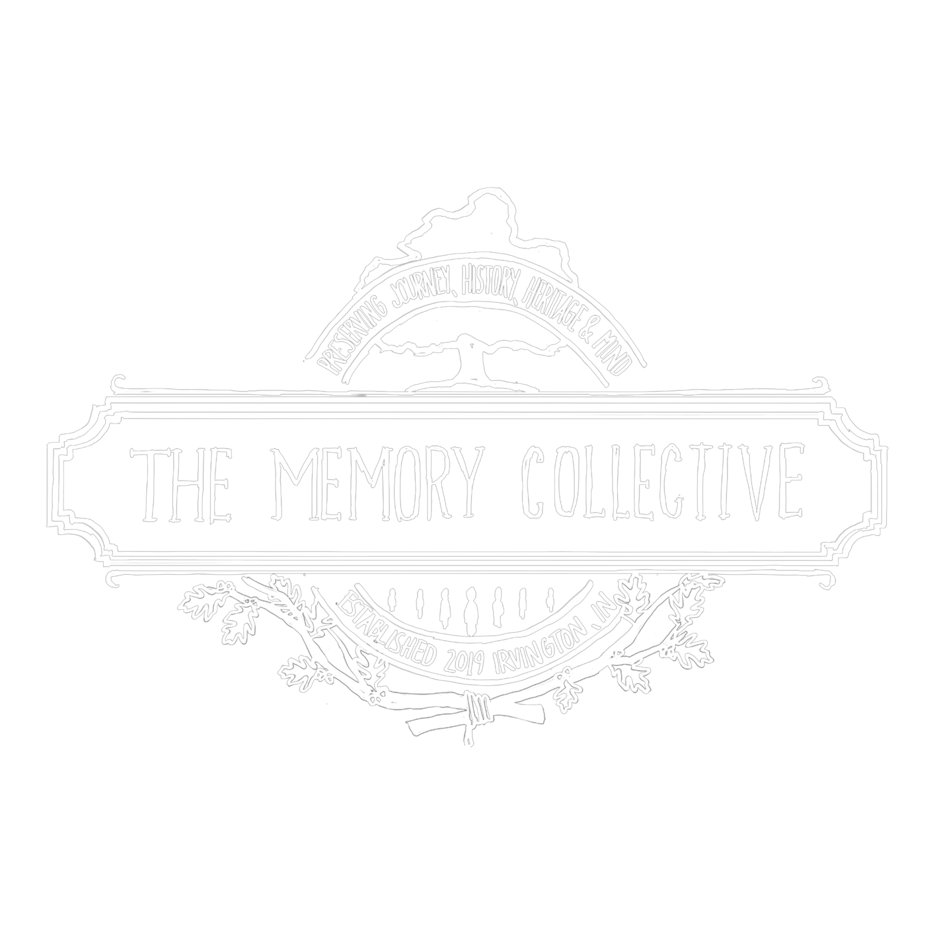 The Memory Collective Logo